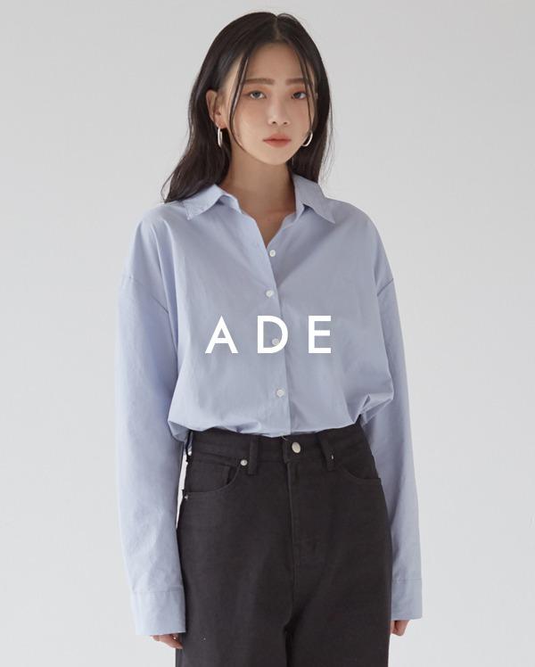 FRESH A pigment shirts