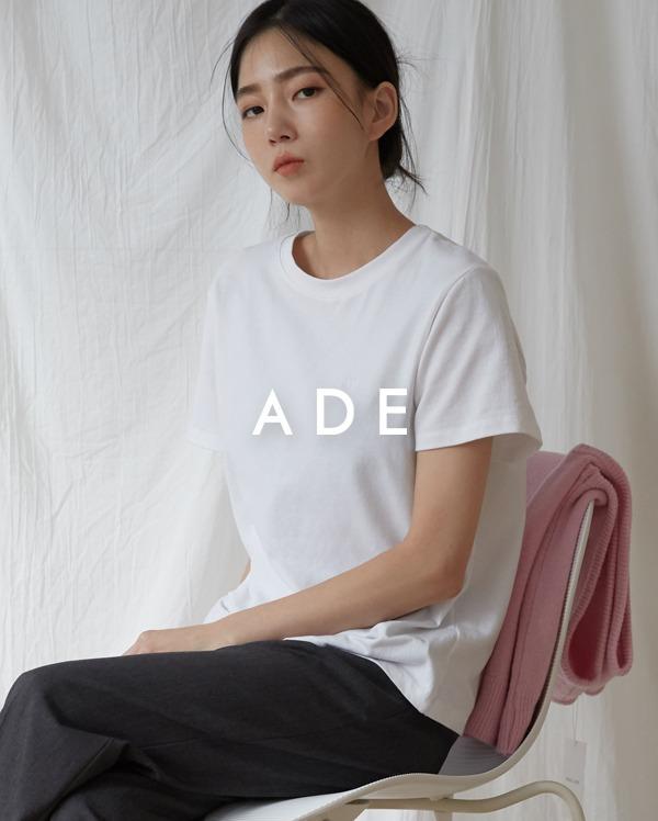 ADE stitch standard T