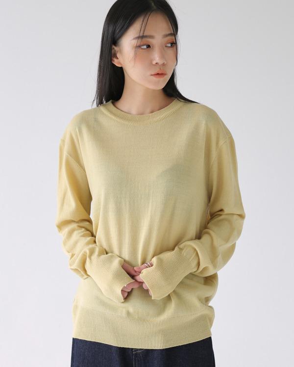 stay warmer knit