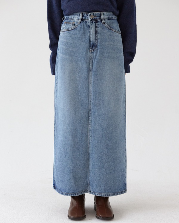 steady washing skirt (s, m, l)