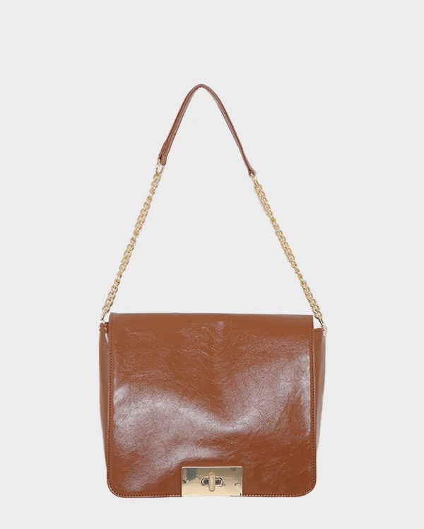 remion square shoulder bag