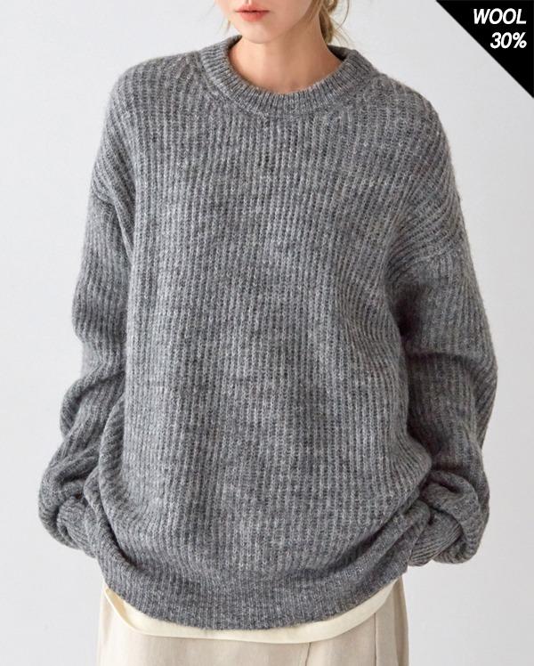 merani golgi round knit