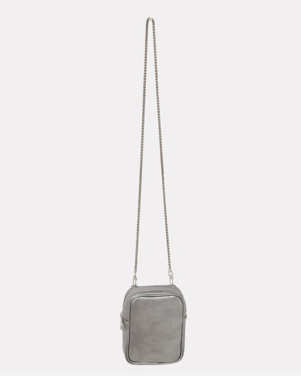 chain minisize square bag
