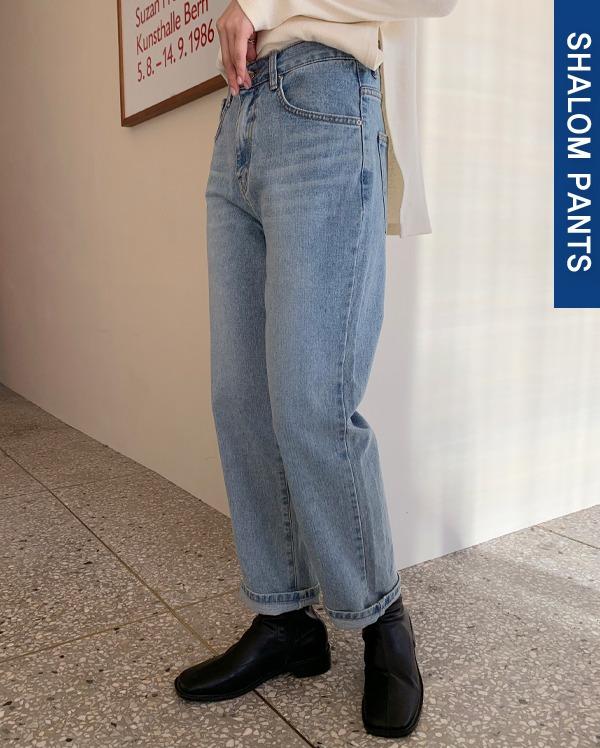 103_standard denim pants (s, m, l)