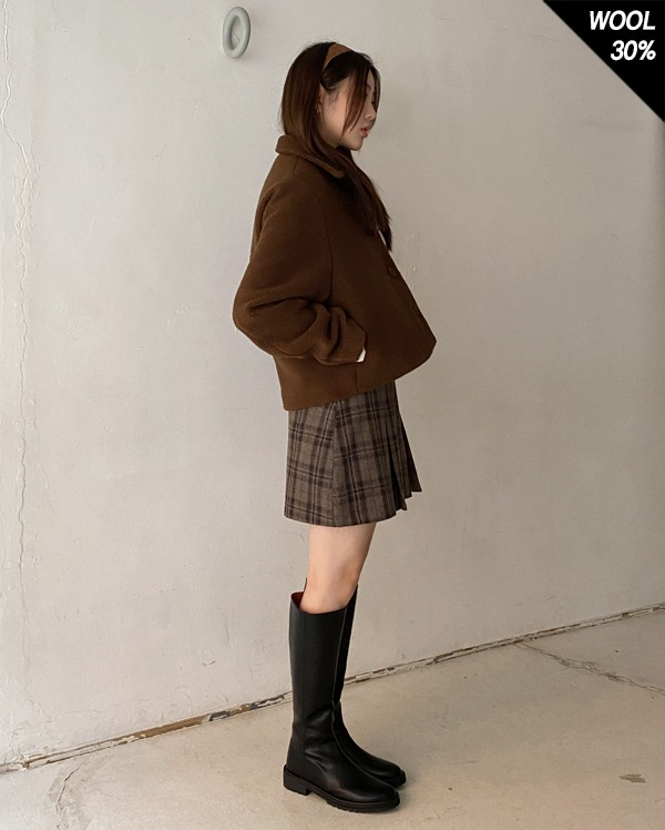 eco tidy jacket