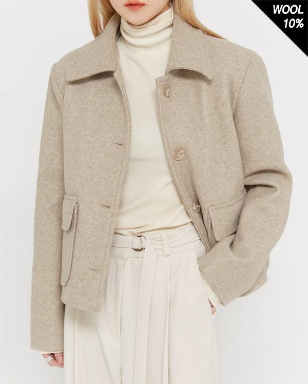 mark pocket standard jacket
