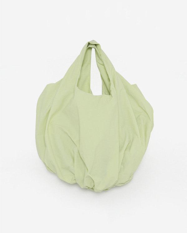 point shirring bag