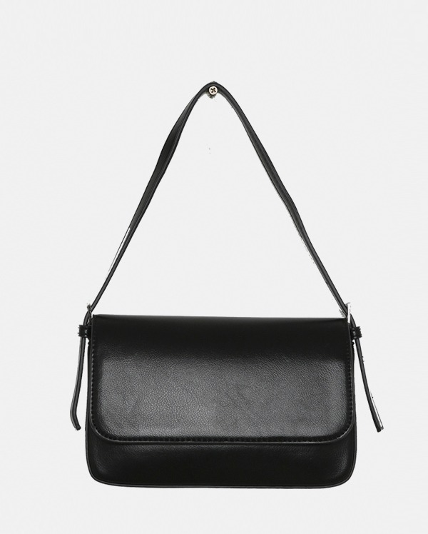 must square shoulder bag