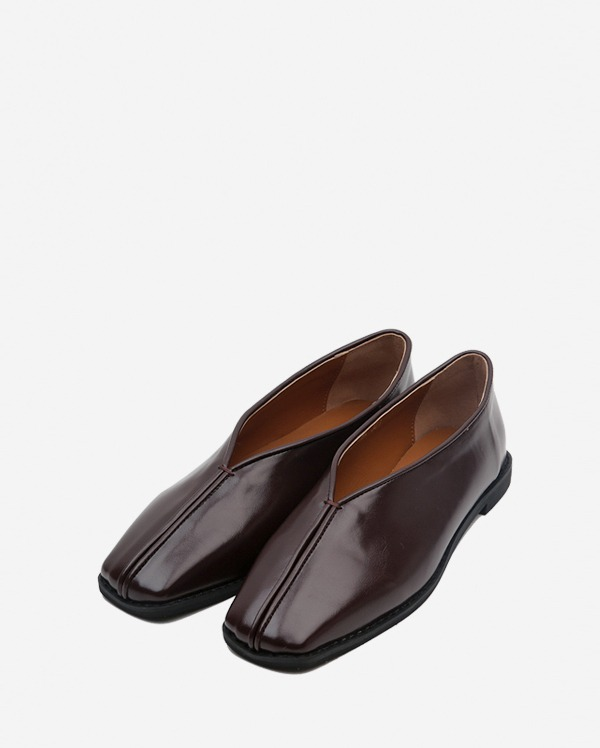 roy line shape loafer (230-250)