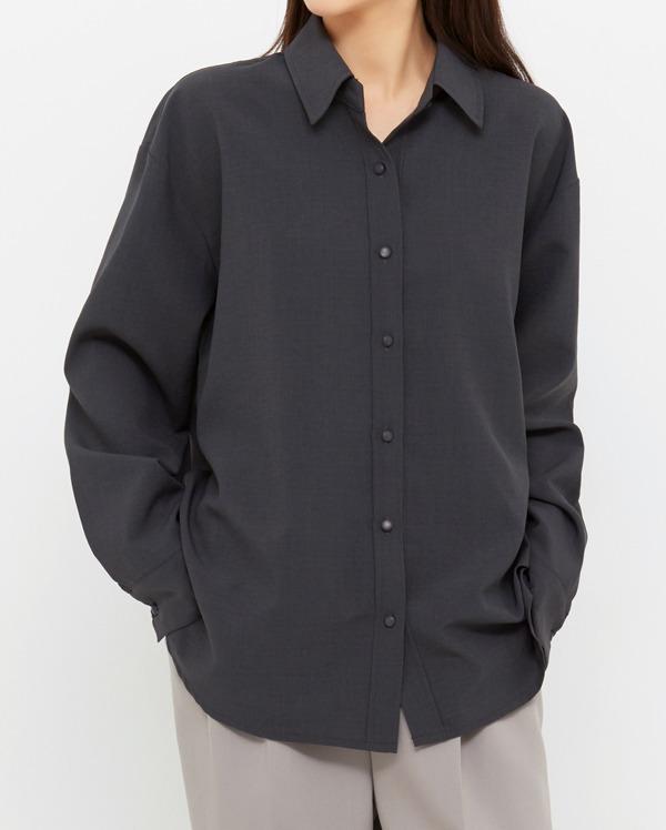 edin loose fit shirts