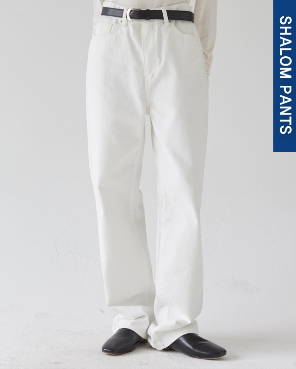 106_cotton long pants (s, m, l)