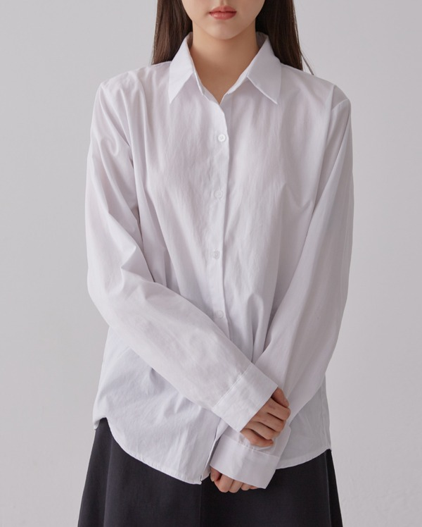 house daily basic shirts