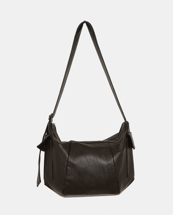 wiz casual big cross bag