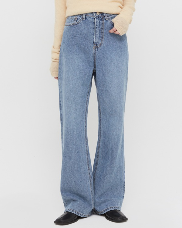 code blue wide pants (s, m, l)