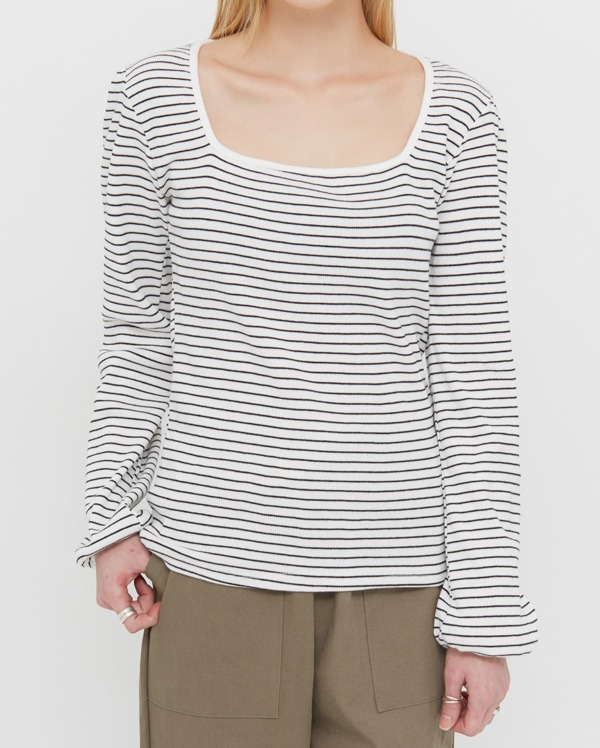 us stripe square T