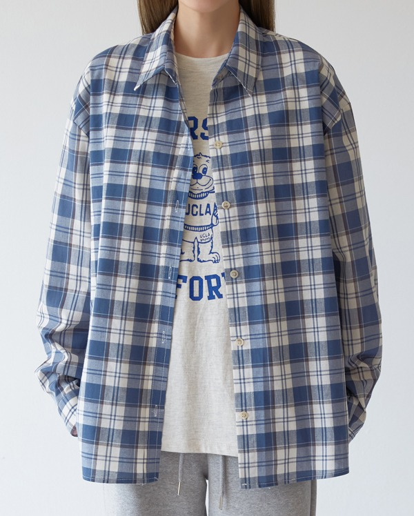 london casual check shirts