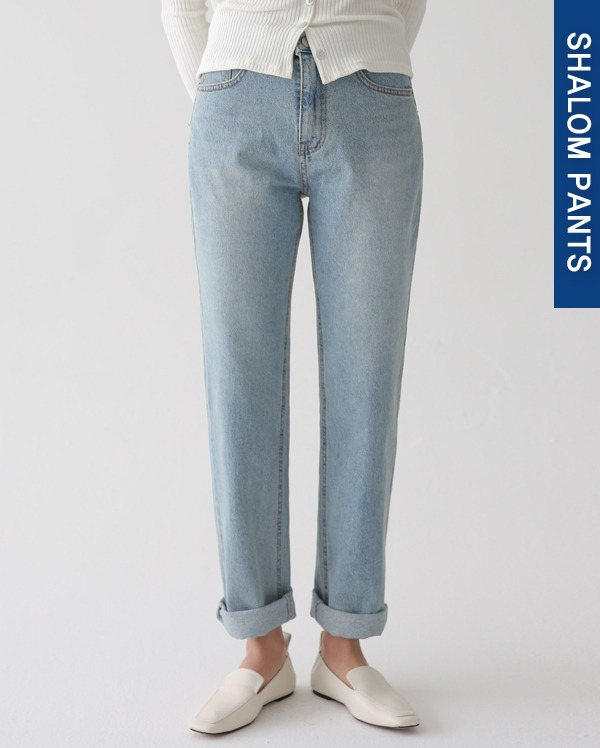 103_standard long denim pants (s, m, l)