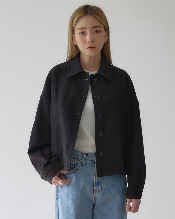 franc composure short jacket