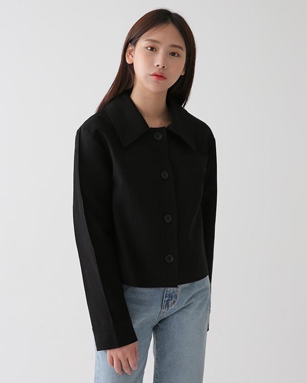 cio cotton short jacket