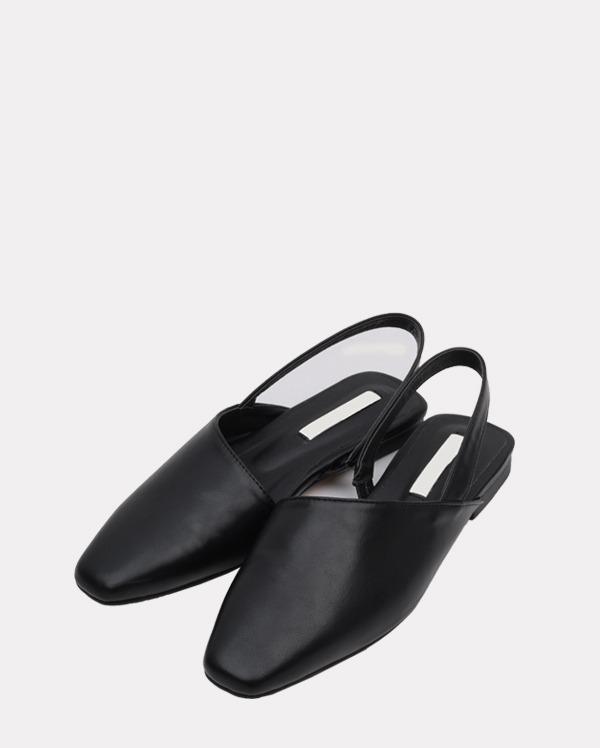 on ladyish flat shoes (225-250)