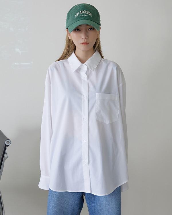 이르 소프트 셔츠 (3color)
