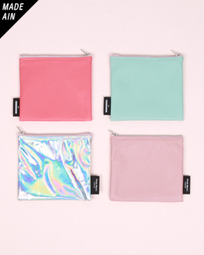 FRESH A pouch 2 (4 colors)