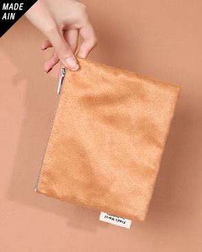 FRESH A pouch 3 (6 colors)