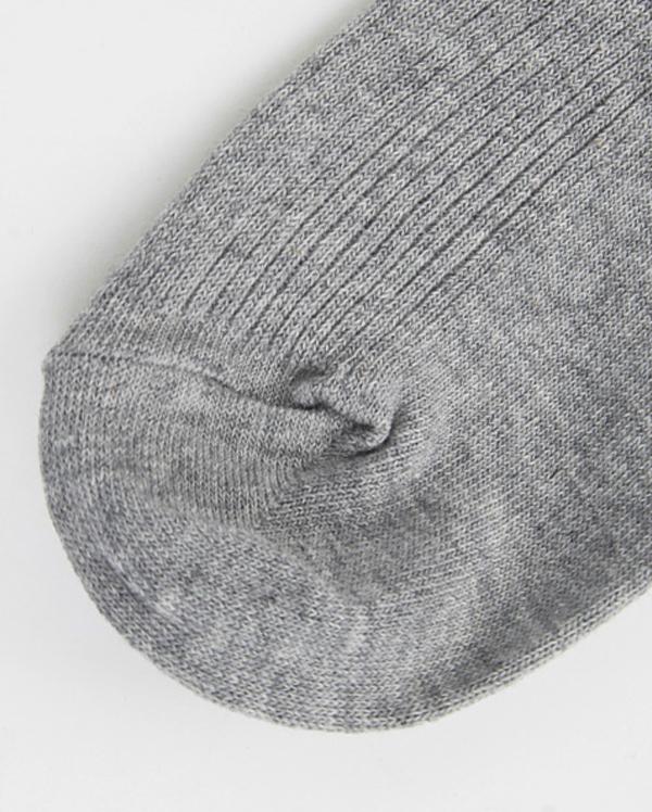 cosy color socks (5 colors)