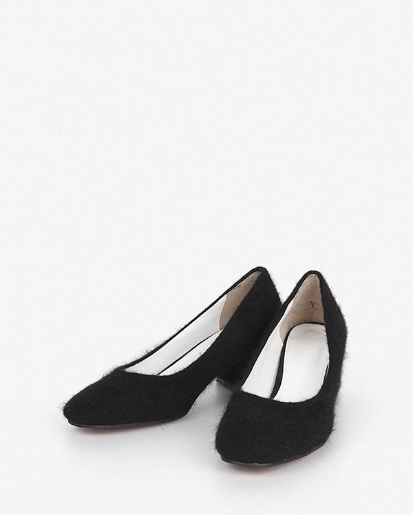 unique color middle heel (4 colors)
