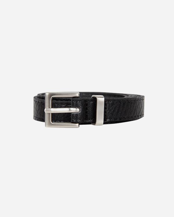 slim color belt (5 colors)