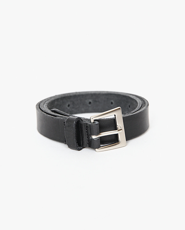 angular buckle belt