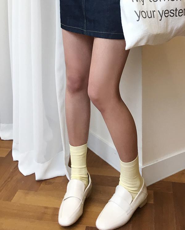 pastel daily socks
