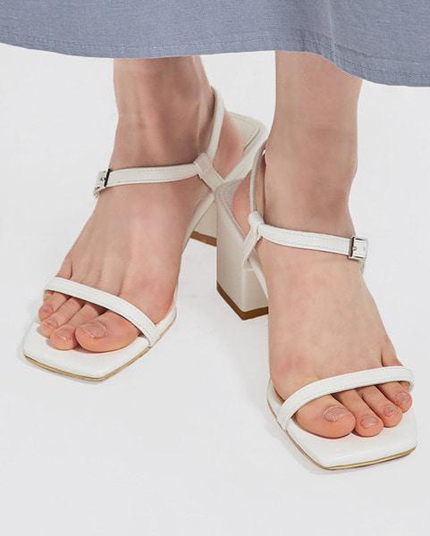edge line sandal heel (225-250)