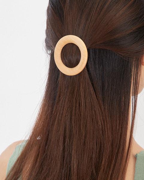 glow round hairpin