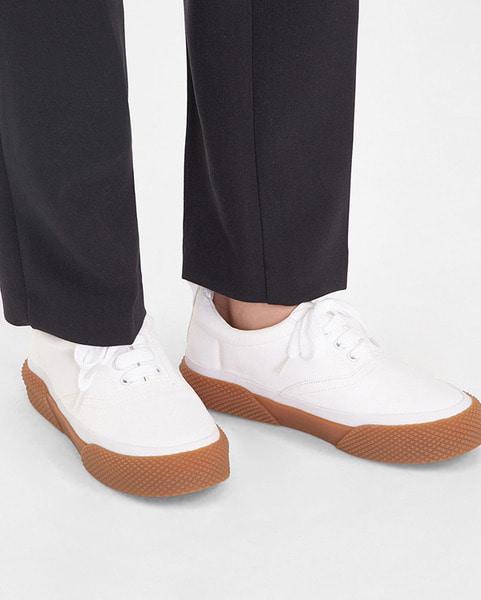 mine simple sneakers (s, m, l)