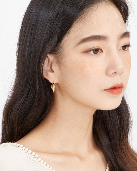 play round earring set