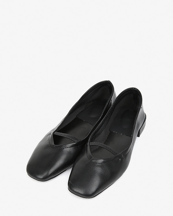 clean line loafer (225-250)