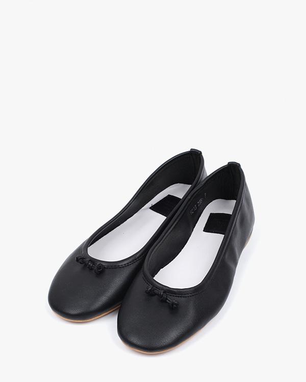 graceful minimal flat shoes (230-250)