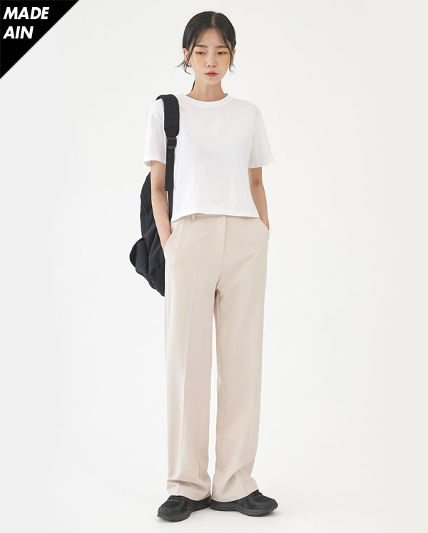 cool long slacks (s, m, l)