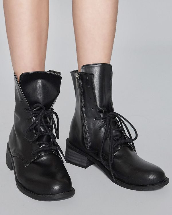 girlish walker boots