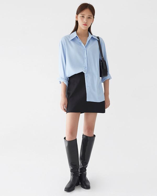 a emile soft shirts