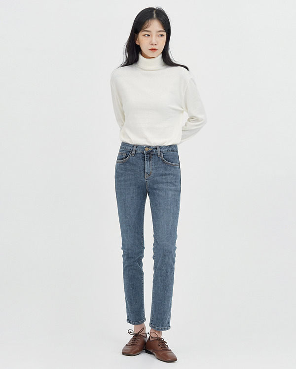 a baron denim pants (s, m, l)