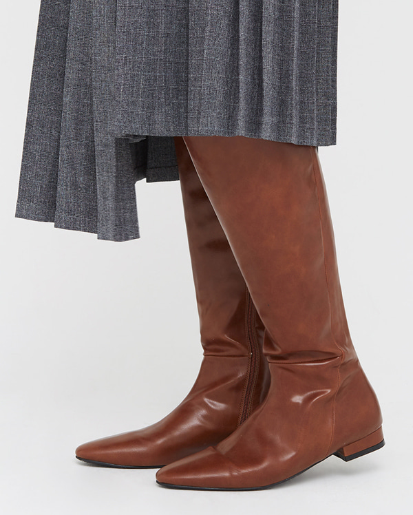 unknown knee high boots (225-250)