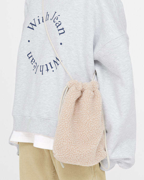 a dumble mini shoulder bag