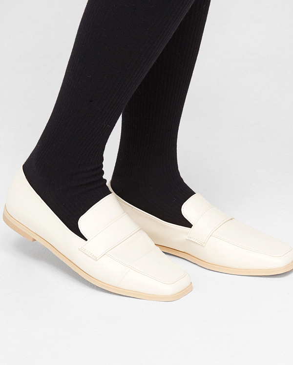 selly classic line loafer (230-250)