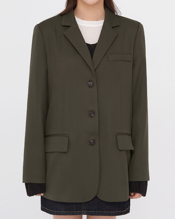 mont classic single jacket