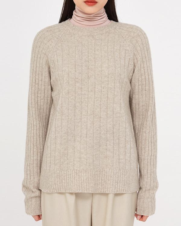 merry cashmere golgi knit