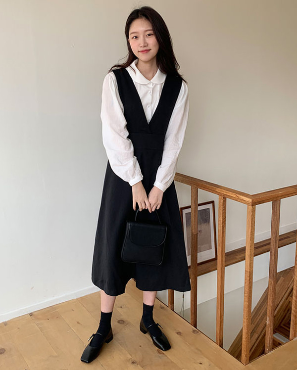 cute mood Irene blouse