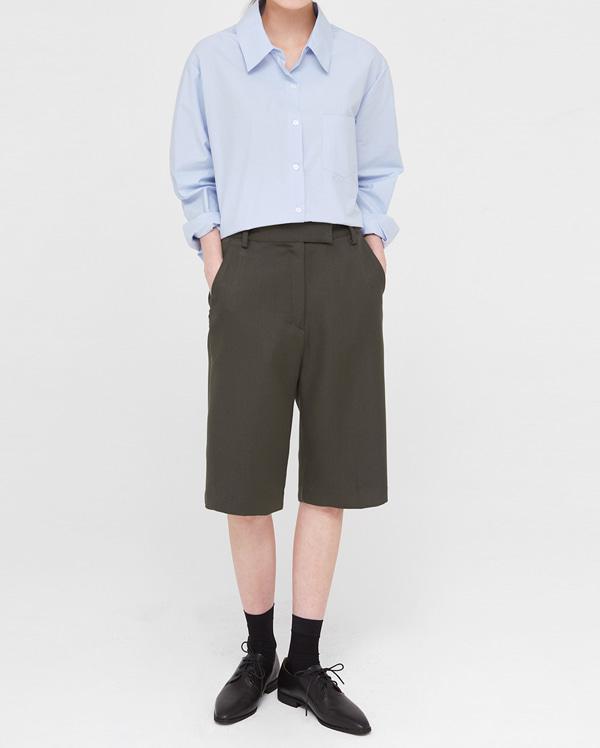 mood some half pants (s, m)