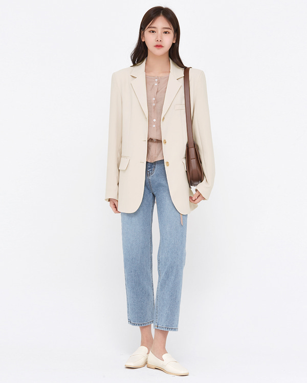 in modern classic jacket